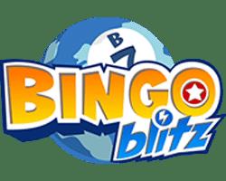 bingo blitz free credits
