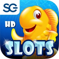 gold fish casino free coins