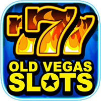old vegas slots free credits