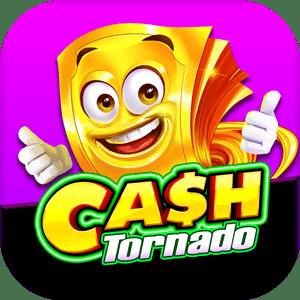 Cash Tornado Slots Free Coins